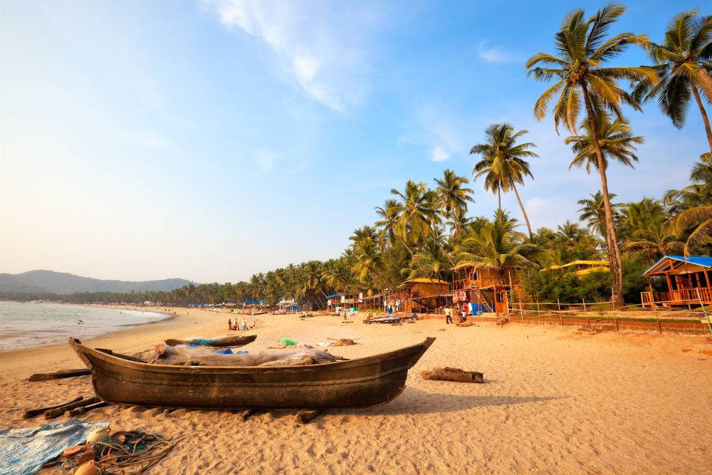 Dream Destination No 2 – Goa, India